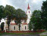Kościół pw. Wniebowzięcia NMP w Dzierzgowie