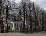 Sanktuarium pw. św. Antoniego Padewskiego w Koziegłówkach