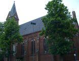 Kościół Narodzenia NMP Gliwice Bojków