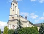 Kościół św. Wawrzyńca i Kazimierza w Rajczy