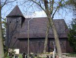 Kościół w Bąkowie