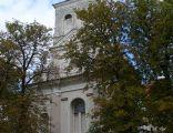 Prószków - kościół św. Jerzego