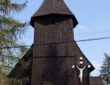 Stary kościół w Chocianowicach