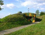 Muzeum fortyfikacji w Dobieszowicach (Wesoła)