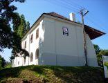 Dom Opata w Nowej Słupi