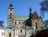 Kolegiata św. Marcina