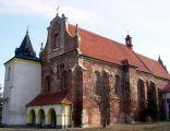 Kościół pw. św. Stanisława w Nowym Korczynie