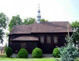 Kościół pw. św. Zofii w Bodzechowie