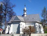 Kościół św. Stanisława w Sobkowie