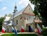 Kościół św. Trójcy w Zawichoście