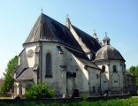 Kościół Świętej Trójcy w Nowym Korczynie