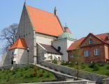 Kościół Świętych Piotra i Pawła w Stopnicy
