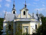 Kościół w Bałtowie