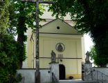 Kościół Wniebowzięcia Najświętszej Marii Panny w Zawichoście