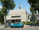 Kościół pw.Najświętszego Serca Pana Jezusa i św. Jana Bosco w Katowicach Piotrowicach (Katowice)