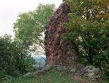 Drawno - ruiny zamku
