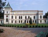 Pałac w Przecławiu