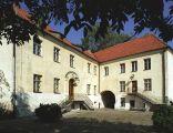 Połczyński pałac