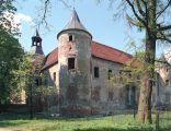Zamek Chobienia