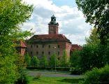 Zamek Dewinów-Bibersteinów w Żarach