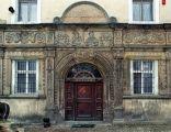 Zamek Piastów w Chojnowie