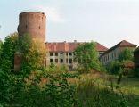 Zamek w Swobnicy
