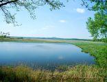 Jezioro Świerklaniec