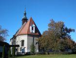 Klasztor w Górce Klasztornej - kościół p.w. NMP Niepokalanie Poczętej