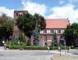 Kościół Mariacki w Strzelcach Krajeńskich