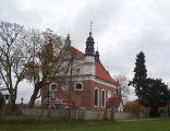 Kościół Nawiedzenia NMP w Topolnie