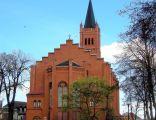 Kościół NMP Królowej Polski w Jastrowiu