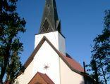 Kościół pw Niepokalanego Serca NMP w Silnie
