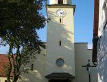 Kościół pw Św.Józefa w Osieku nad Notecią