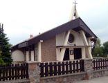 Kościół pw. Matki Boskiej Królowej Polski we wsi Zbiczno