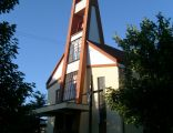 Kościół pw. Matki Boskiej Nieustającej Pomocy we wsi Żalno