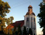 Kościół pw. Narodzenia NMP w Pruszczu
