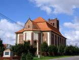Kościół pw. Niepokalanego Serca Najświętszej Maryi Panny we wsi Piskorzyna