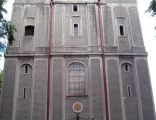 Kościół pw. Podwyższenia Krzyża Świętego w Górznie
