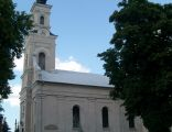 Kościół pw. św. Bartłomieja we wsi Świedziebnia