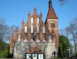 Kościół pw. św. Bartłomieja we wsi Unisław