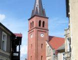 Kościół pw. św. Jakuba Apostoła w Tucholi