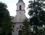Kościół pw. św. Katarzyny w Rynarzewie
