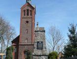 Kościół pw. św. Marcina we wsi Dziekanowice