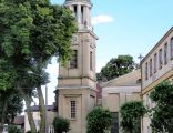 Kościół pw. św. Mikołaja w Janowcu Wielkopolskim