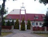 Kościół pw. św. Urszuli Ledóchowskiej we wsi Lubostroń