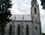 Kościół pw. św. Wojciecha w Jabłonowie Pomorskim