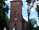 Kościół pw. Wniebowstąpienia NMP we wsi Osiek