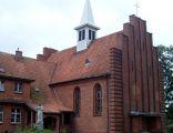 Kościół w Gardei