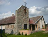 Kościół w Gródku