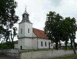 Kościół w Licheniu